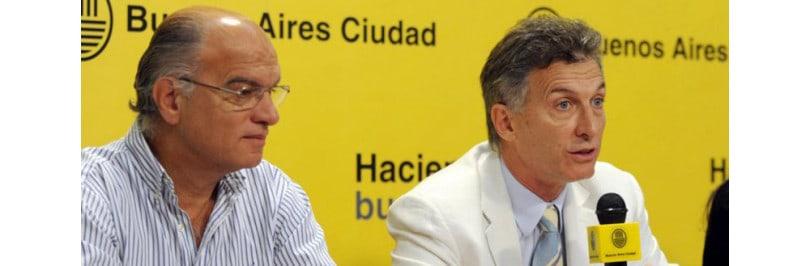 Panamá Papers: Macri y Grindeti