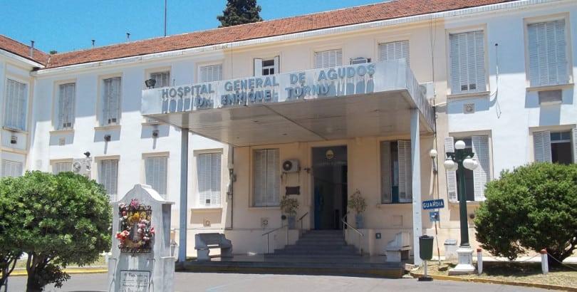 Hospital Tornu