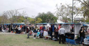 Feria Mil Flores