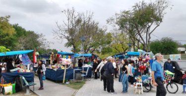 Festival por la Educación Pública en la Feria Mil Flores