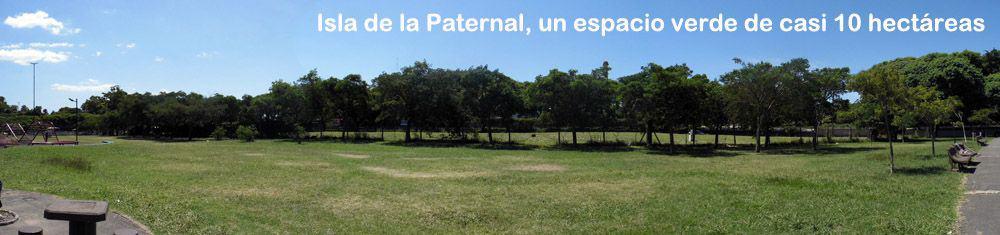 Isla de la Paternal