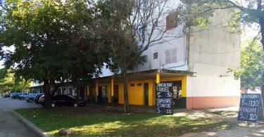 Mercado de Villa Pueyrredón