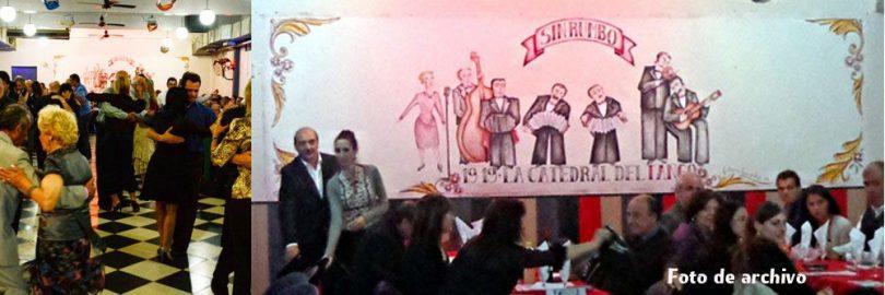 Club Sin Rumbo