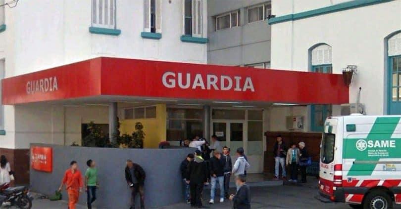 Sistema de salud de la Ciudad de Buenos Aires