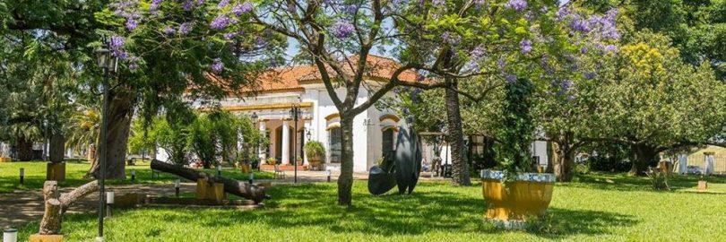 La Noche de los Museos en el Museo Histórico Saavedra