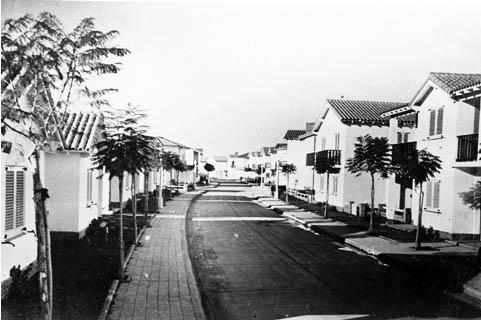 Barrio Perón