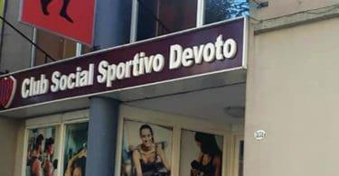 Club Social y Sportivo Devoto
