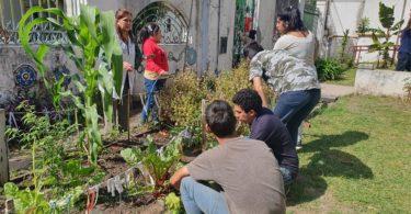 Educación Especial. Escuela 21 de Villa Pueyrredón