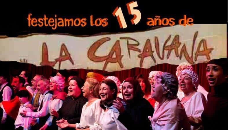 Matemurga Teatro Comunitario