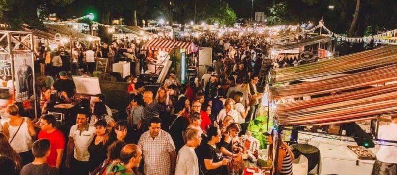 Buenos Aires Market