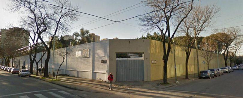 Política Inmobiliaria Horacio Rodríguez Larreta