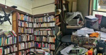 Biblioteca Popular Pueyrredon Sud