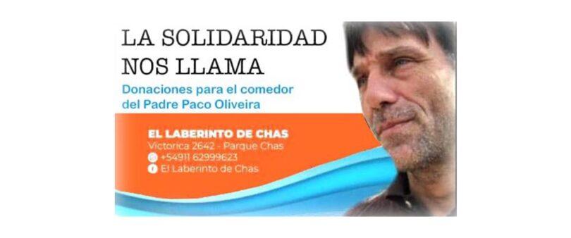 Parque Chas solidario