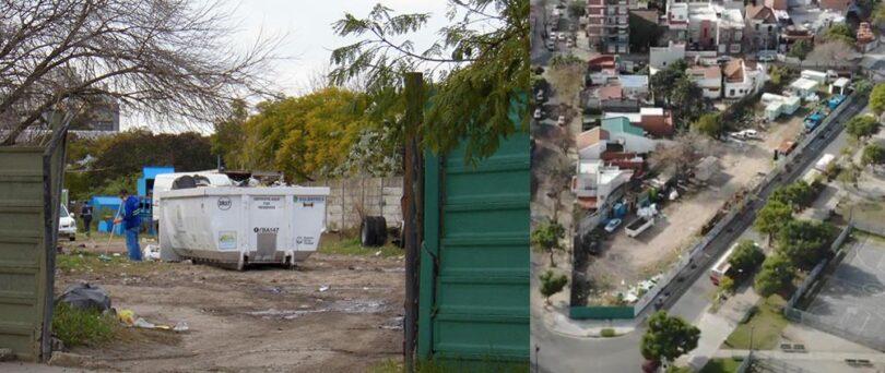 Denuncia ambiental Villa Pueyrredón