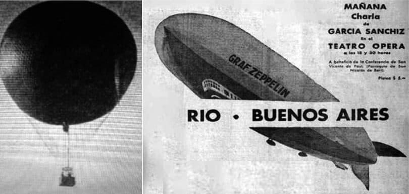 Maquinas voladoras