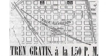 Villa Pueyrredón 1907