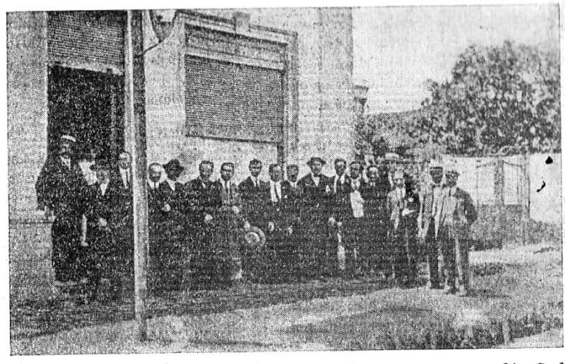 Villa Pueyrredón. Sociedad de Fomento Pueyrredón Sud