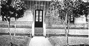 Villa Rosa en Villa Pueyrredón