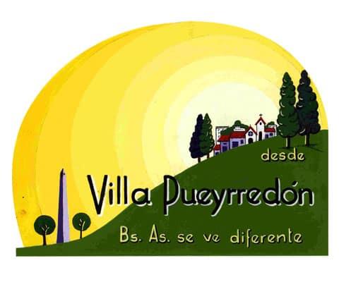 emblema de Villa Pueyrredón