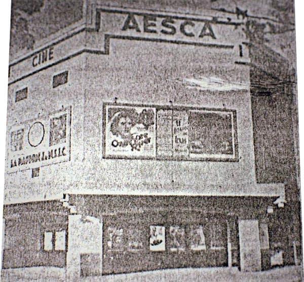 Cine Aesca