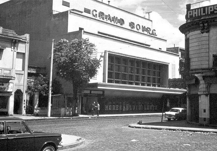Cine Grand Bourg