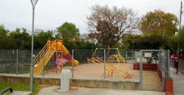 plaza curupayti y nazca