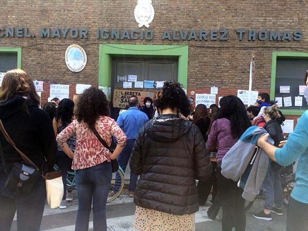 Escuela Álvarez Thomas