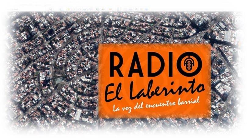 Radio El Laberinto