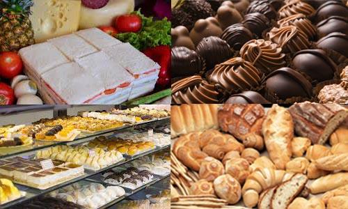 Panadería y Bombonería
