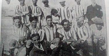 Centenario Argentino, club de fútbol de Villa Pueyrredón