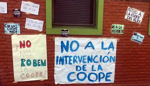 Intervención en el Álvarez Thomas