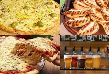 Pizzería y Cervecería