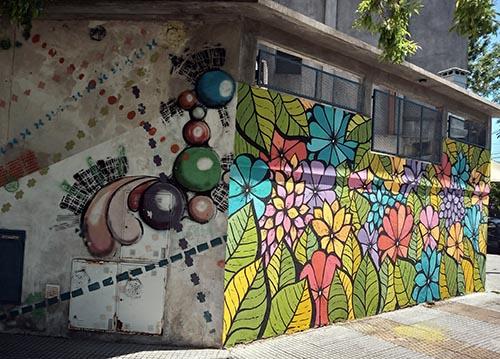 arte urbano villa Pueyrredón
