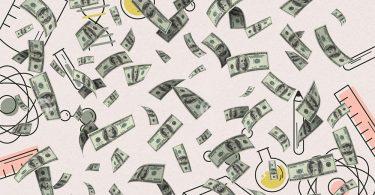Termodinámica del dinero
