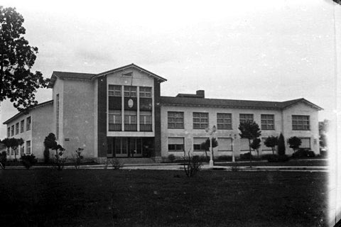 Escuela Naciones Unidas