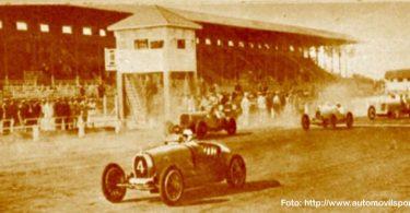 Autódromo San Martín