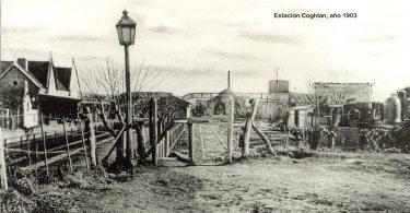 Estación Coghlan