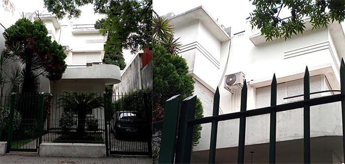 Casa Villa Pueyrredón