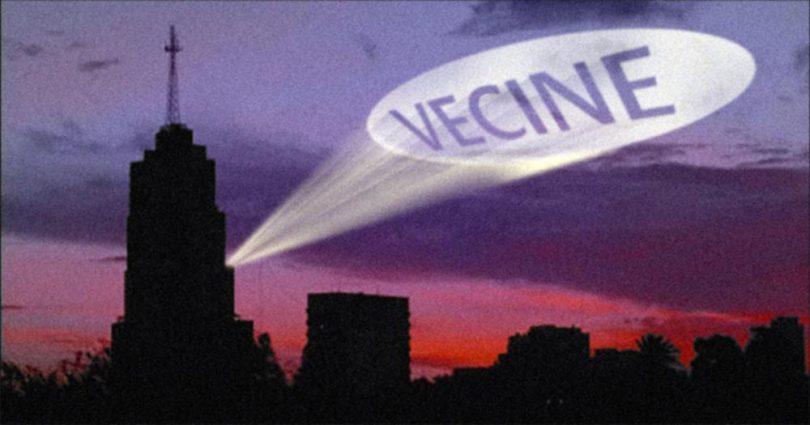 VECINE, festival de cine de Villa Crespo