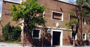 Escuela Alvarez Thomas