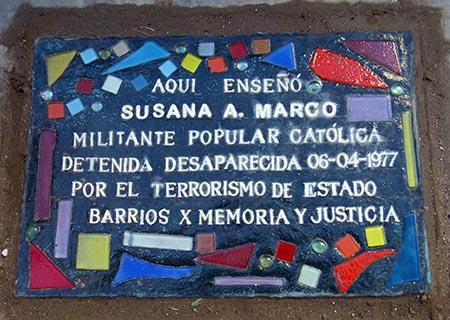 Susana Marco