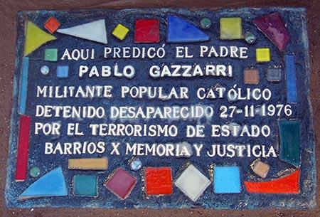 Pablo Gazzarri