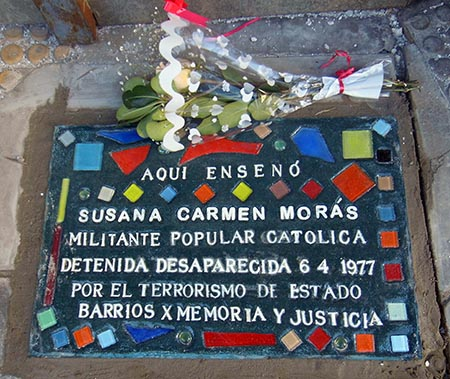 Susana Morás