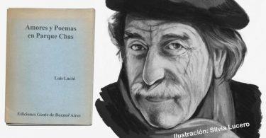 Luis Luchi poeta de Parque Chas