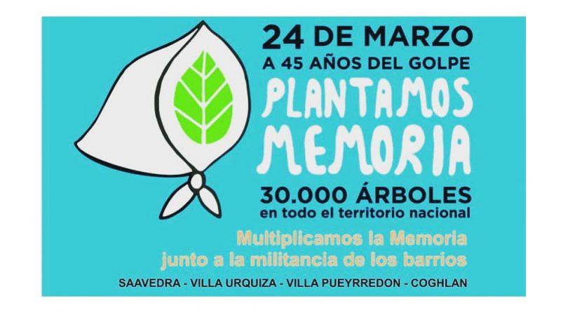 Semana de la Memoria en la Comuna 12