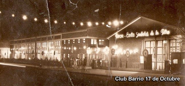 Club 17 de Octubre