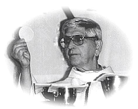 Padre Francisco Mascialino