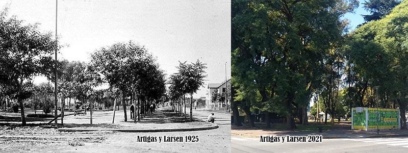 Plaza Alem