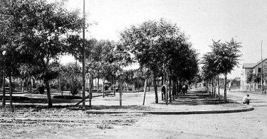 Plaza Leandro Alem