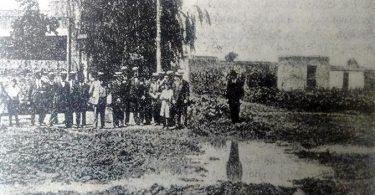 Caracas y Timbó en Villa Pueyrredón